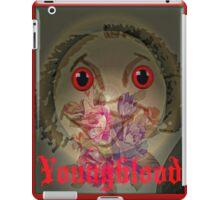 youngblood iPad Case/Skin