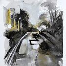 Upper Mutley Road by Richard Sunderland
