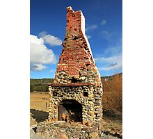 The Chimney Photographic Print
