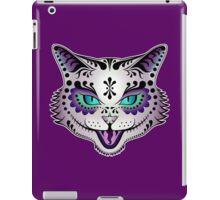 Sugar Skull Kitty iPad Case/Skin
