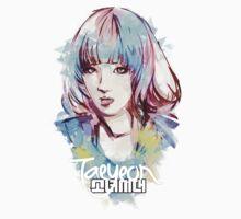SNSD - Taeyeon by Arif Ali