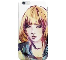 SNSD - Taeyeon iPhone Case/Skin