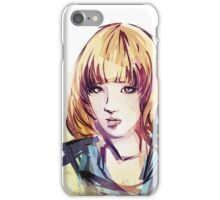 SNSD - Taeyeon iPhone Case/Skin