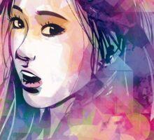 SNSD - Jessica Sticker