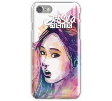 SNSD - Jessica iPhone Case/Skin