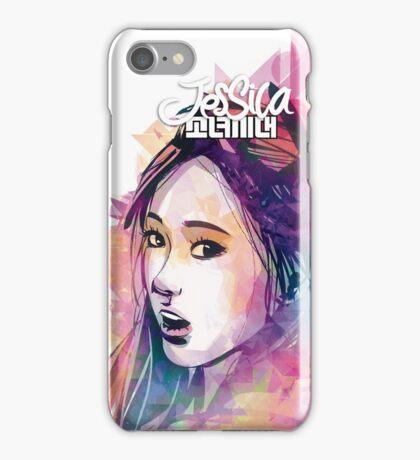 SNSD - Jessica iPhone Case/Skin