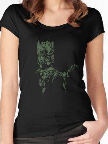 Argonath Women's Fitted Scoop T-Shirt