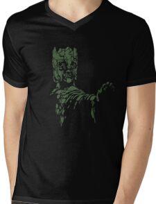 Argonath Mens V-Neck T-Shirt