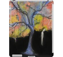 Happiness is a Warm Gun iPad Case/Skin
