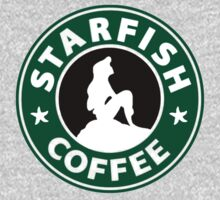 Starfish Coffee with Ariel by taydizzle25