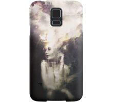 You sleep while the cities burn (Case) Samsung Galaxy Case/Skin