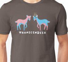 Transgendeer Design 4 Unisex T-Shirt