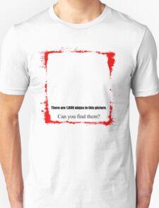 1000 Ninjas T-Shirt