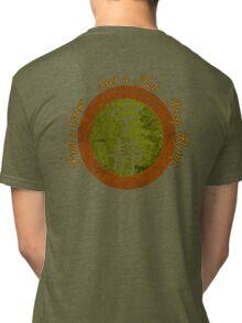 Keep Flying 2 Tri-blend T-Shirt