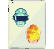 Daft Art iPad Case/Skin