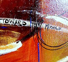 Toward The Middle by DawsonTaylor