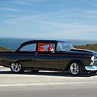 1955 Chevrolet Coupe IV by DaveKoontz