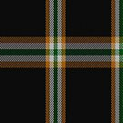 02403 Dhillon Tartan Fabric Print Iphone Case by Detnecs2013
