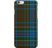 02404 Diana Hunting Plaid Fashion Tartan Fabric Print Iphone Case iPhone Case/Skin