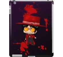 Chibi Alucard iPad Case/Skin