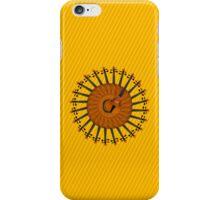 The Perpetual Violin iPhone Case/Skin