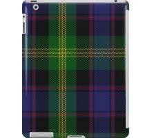 10019 Watson Clan/Family Tartan Fabric Print Ipad Case iPad Case/Skin