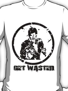Get Wasted T-Shirt