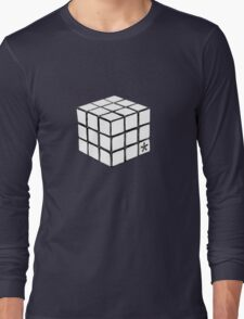 Pointlessness Long Sleeve T-Shirt