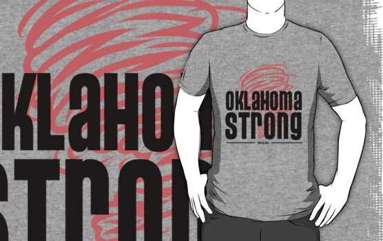 Oklahoma Strong by protos