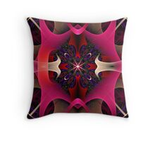 Entity Paradox Throw Pillow
