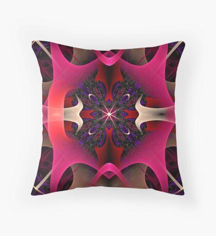 Entity Paradox Throw Pillow