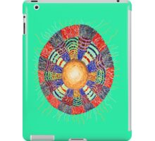 Moon Vibes ART iPad Case/Skin
