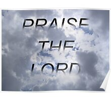 The Lord Poster