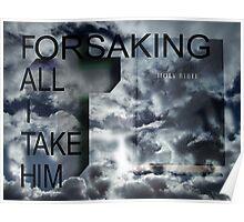 Take HIM Poster