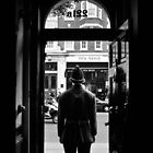 221B Baker Street by ImagineSmaug