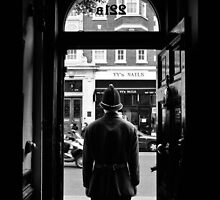221B Baker Street by ImagineSmaug