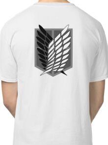 Anime - Titan Classic T-Shirt