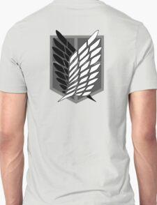 Anime - Titan T-Shirt