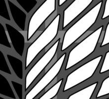 Anime - Titan Sticker