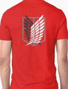 Anime - Titan2 T-Shirt