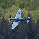 Dambusters 70 Years On - Flypast At The Derwent Dam - 7 by Colin J Williams Photography