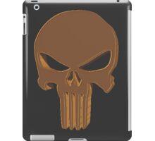 Render of a Classic Skull iPad Case/Skin