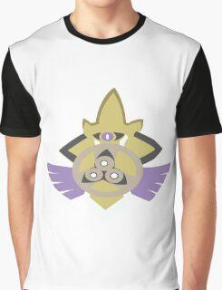 Aegislash - Pokemon Graphic T-Shirt