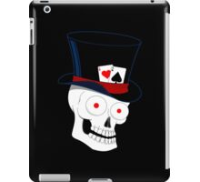 Just Aces iPad Case/Skin
