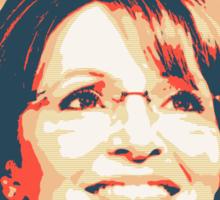 Sarah Palin Sticker