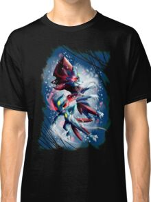 Sneasel and Weavile Classic T-Shirt
