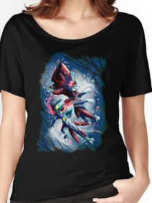 Sneasel and Weavile Women's Relaxed Fit T-Shirt