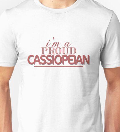 TVXQ - Cassiopeians Unisex T-Shirt
