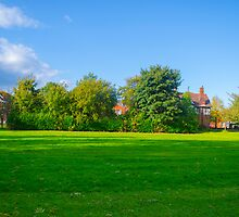 Manchester Parks 04  by david261272