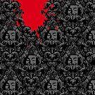 KLAIME Vendetta by klaime